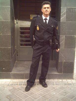 serie TV policiaca
