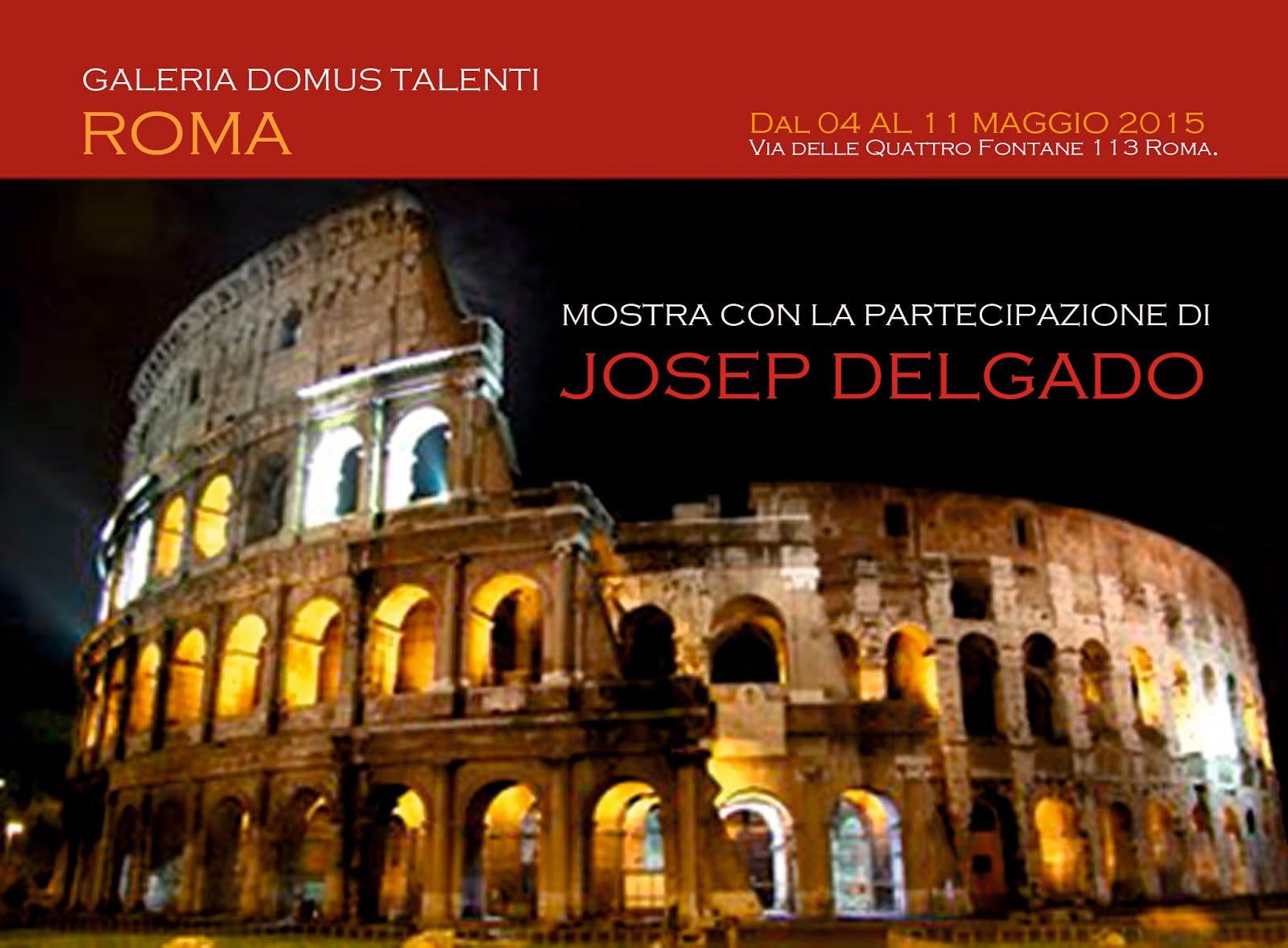 MAIG A ROMA