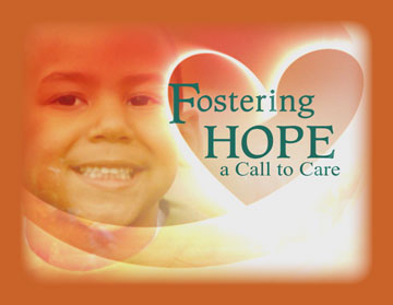 Researchers bring product testing to foster care system health am