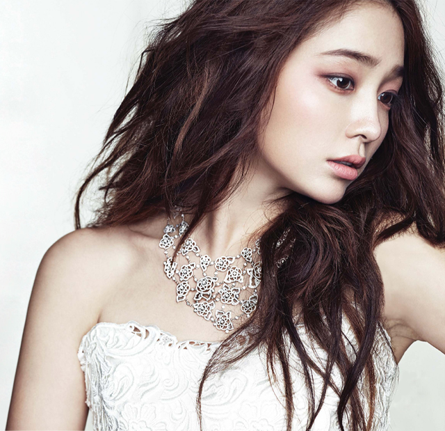 lee min jung - photo #26