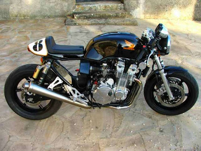 cb modif streef fighter