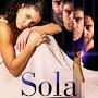 Eva protagoniza el corto 'Sola'