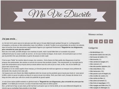 http://www.maviediscrete.com/