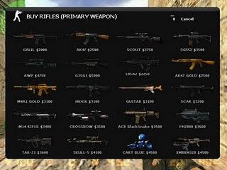 Counter Strike Extreme V6 2011 Free Download