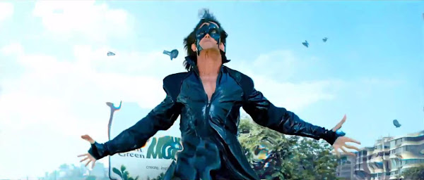 Krrish 3 (2013) Full Theatrical Trailer Free Download And Watch Online at worldfree4u.com