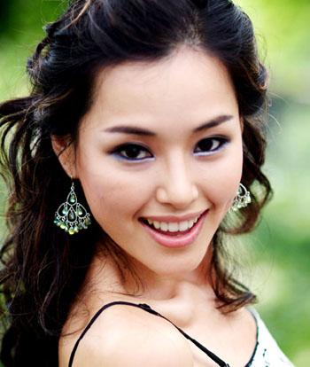 Honey Lee - Miss Korea sexy