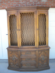 sideboard...SOLD