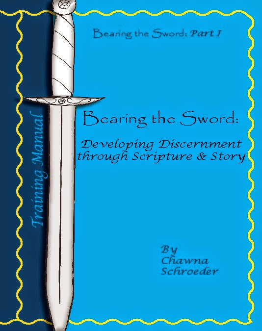 Bearing the Sword Curriculum