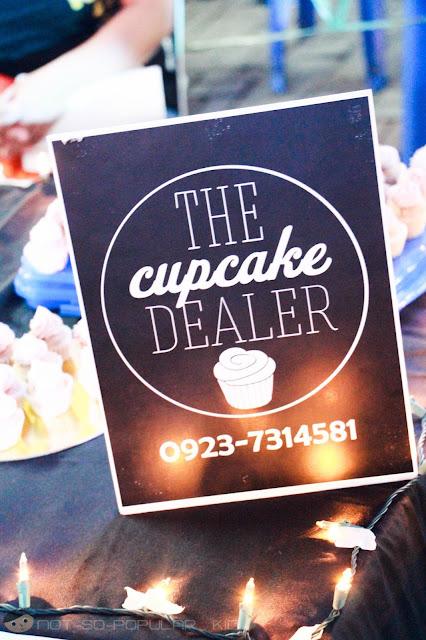 he Cupcake Dealer Contact Details