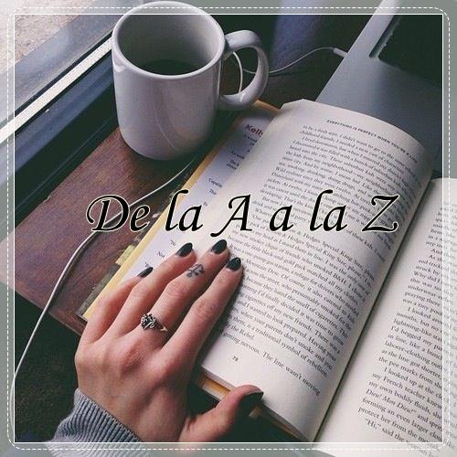 """DE LA """"A"""" A LA """"Z"""""""