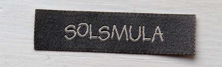 SOLSMULA butiken