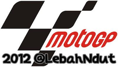 Jadwal Kualifikasi dan Balap motoGP Catalunya 2 - 3 Juni 2012 Lengkap