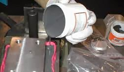 Hoá chất và giải pháp bảo vệ, phục hồi kim loại