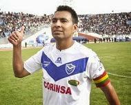 Jugador de San José
