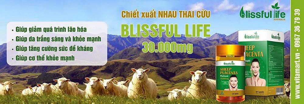Nhau thai cừu có như quảng cáo không?
