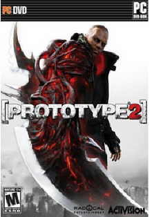 Download Game PC Gratis: Prototype 2