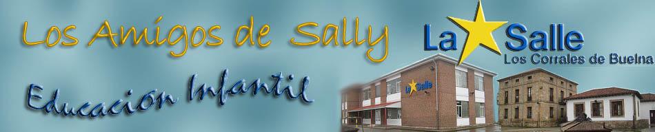 Los amigos de Sally