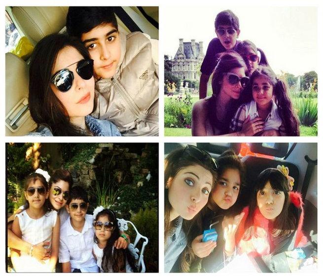 Kanika Kapoor: Profile, Husband and Divorce