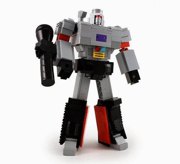 Megatron - Lego