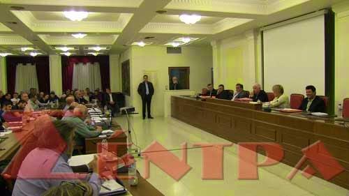 Άρχισαν τα… όργανα στο δήμο Καστοριάς (βίντεο)