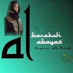Al-Barakah Abayas