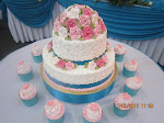 WEDDING CAKE PACKAGE 1 (STACKED)