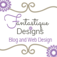 Blog Design Giveaway by Pea of Sweetness and Fantastique Designs