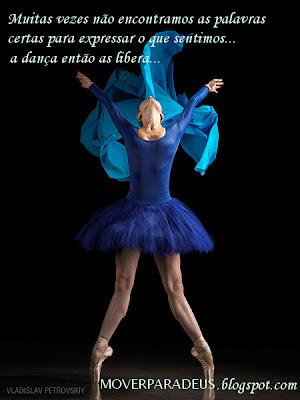 Rebeliões no Ministério de Dança