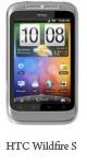 Spesifikasi HTC Wildfire S