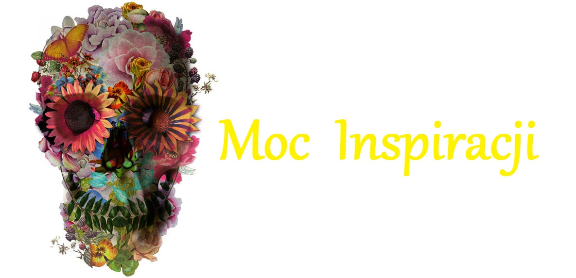 Moc Inspiracji