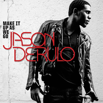 Jason Derulo - Make It Up As We Go Lyrics