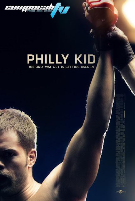 El Chico de Philadelphia DVDRip Español Latino Película 2012