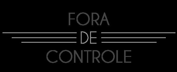 Blog Fora de Controle