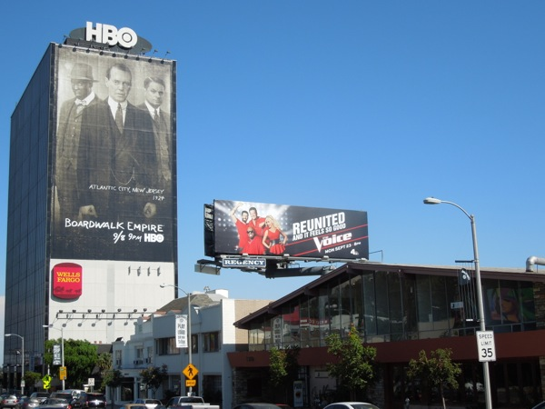 Voice season 5 billboard