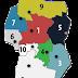 Circunscripciones judiciales de la provincia de Córdoba