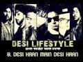 Desi Lifestyle - Tu Meri Zindagi Lyrics
