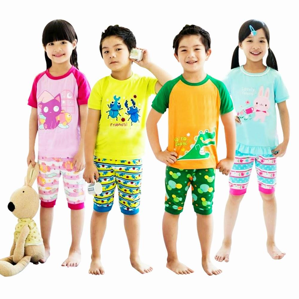 Cari Baju Anak Di Elevenia Aja Blog Putra