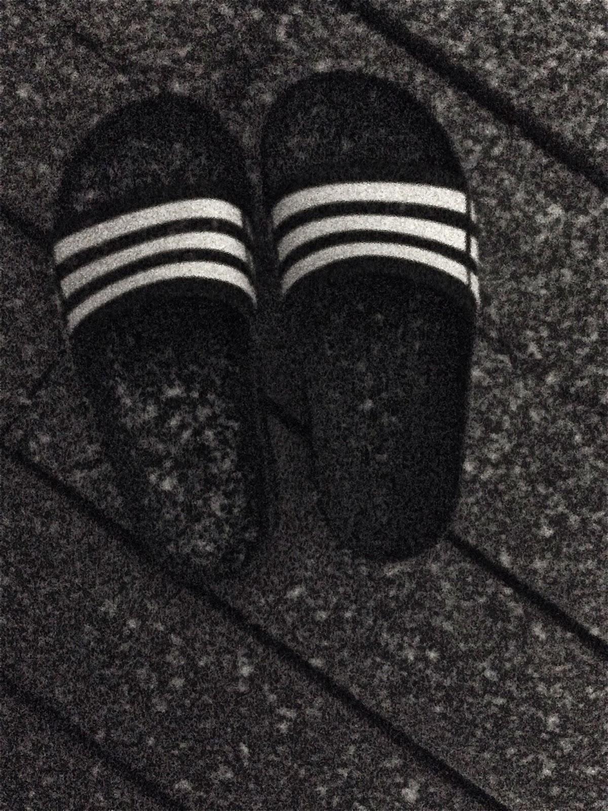 Adidas, Flip-flops