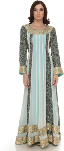 Gulf Beautiful Dress Trend for Women