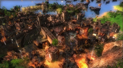 Dawn of Fantasy: Kingdom Wars Screenshots 2
