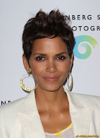 Halle Berry Opening Night of Beauty Culture at The Annenberg Space For Photography
