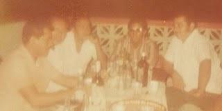 1970 EN UN CONVIVIO