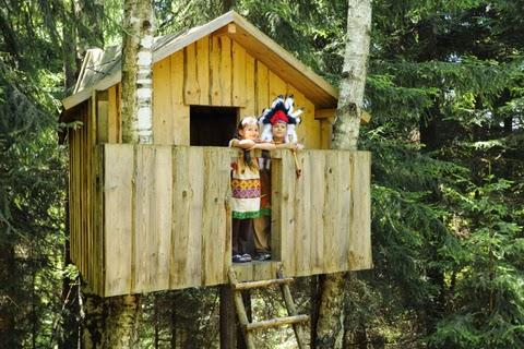 Weekend im Bayerischen Wald