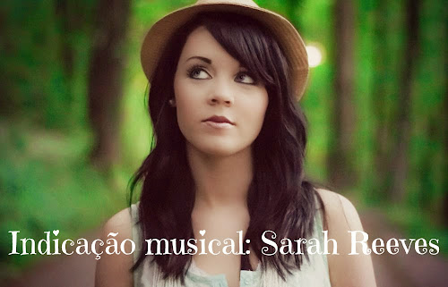 Música Cristiana Just Want You - Sarah Reeves