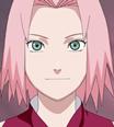 Sakura Haruno Shippuuden Universo Animangá