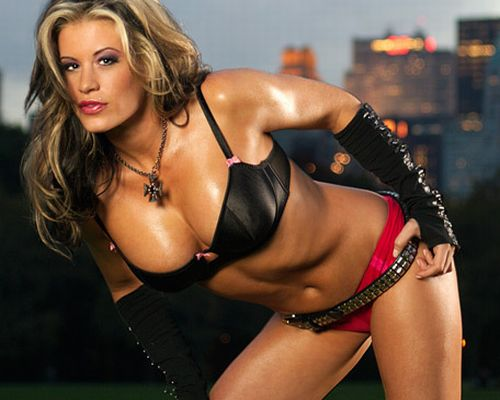 Wwe diva ashley hot pics porno