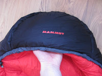 Sleeping Bag Hood