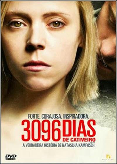 Filme 3096 Dias de Cativeiro