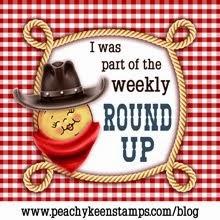 Peachy Keen Roundup