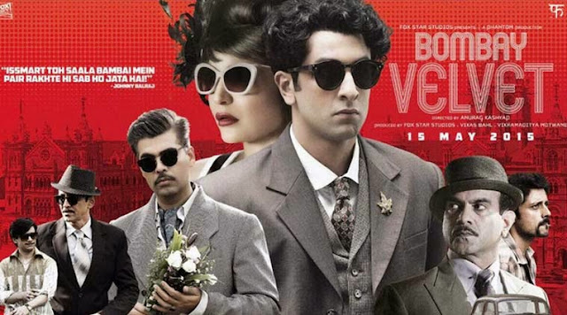 No adult tag yet Bombay Velvet loses hot kiss